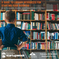 Guide to Library Resources for Starting Your Business