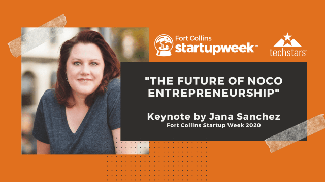 The Future Of NoCo Entrepreneurship by Jana Sanchez