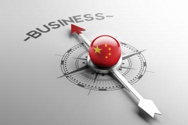 Çin yatırım