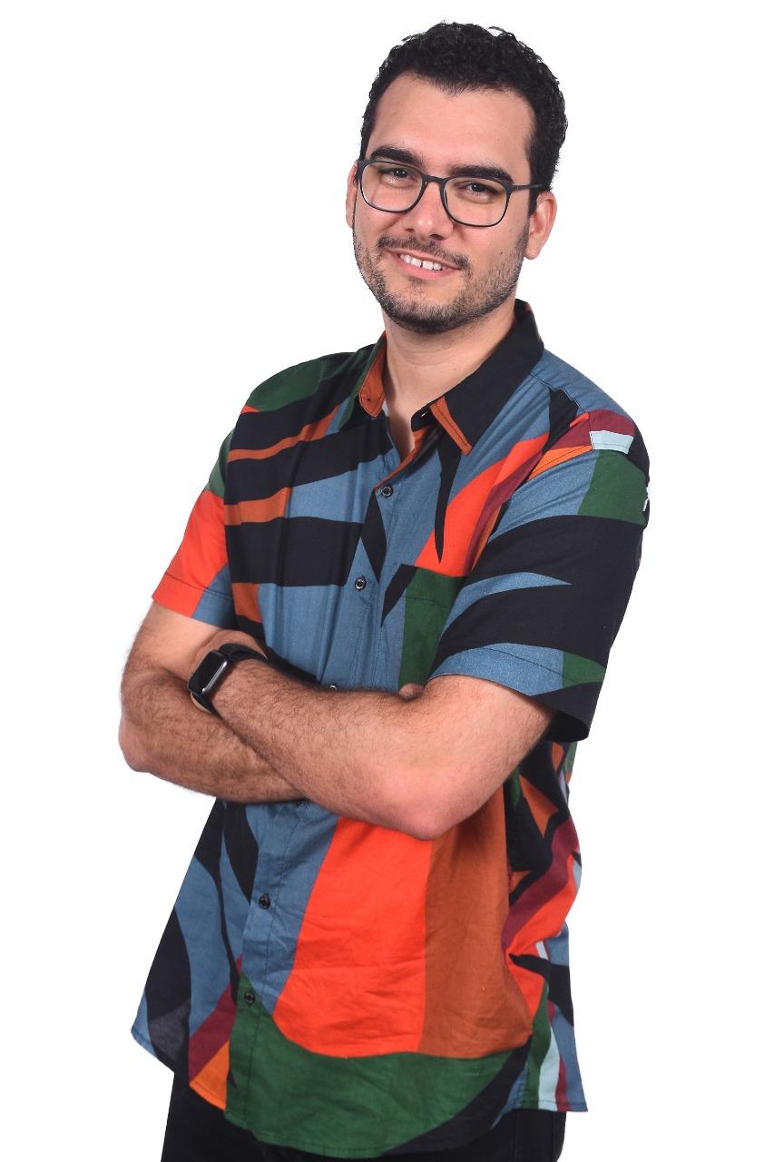 Thiago Suruagy