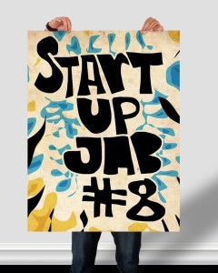Startup Jab #8 by Mr. Wonderful