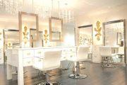 open hair salon business