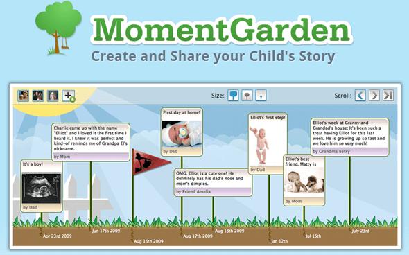 Moment Garden - StartUp Featured on StartUpLift