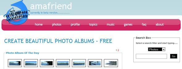 JamaFriend - Featured on StartUpLift