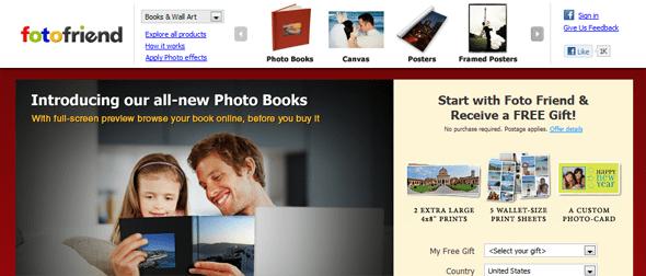 Foto Friend - StartUp Featured on StartUpLift