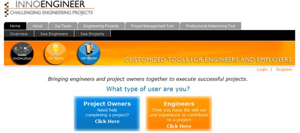 InnoEngineer- Startup Featured on StartUpLift