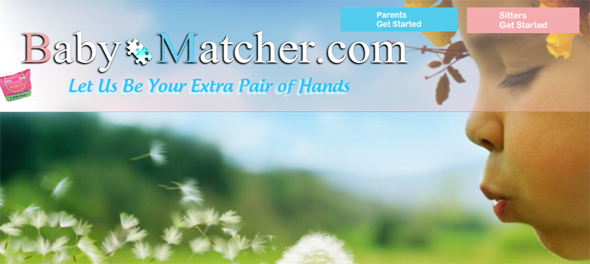 BabyMatcher - Startup Featured on StartUpLift