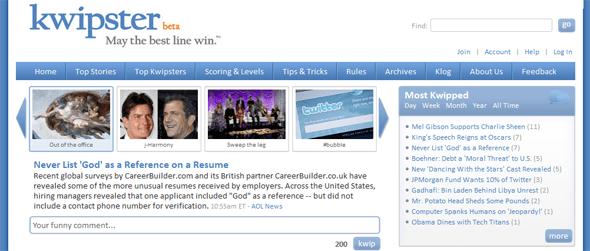 kwister - startup featured on StartUpLift