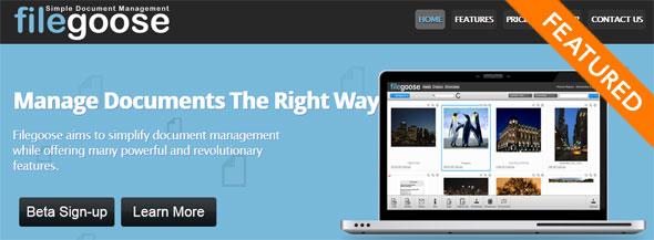 FileGoose-Startup-Featured-on-StartUpLift
