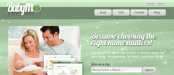 BabyNamemo-startup-Featured-on-StartUpLift