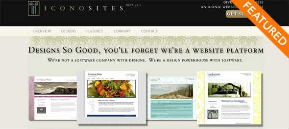IconSites-Startup-Featured-on-StartUpLift