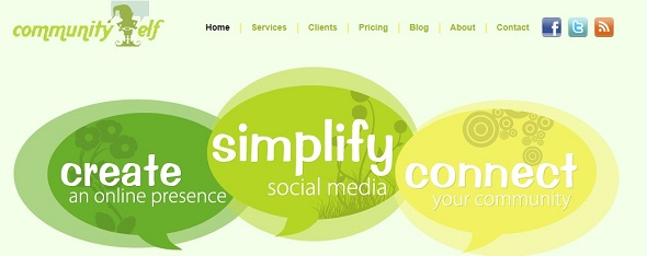 CommunityElf startup Featured on StartUpLift