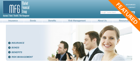 Market Financial Group - Startup Featured on StartUpLift