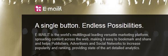 e-mailit - Startup Featured on StartUpLift