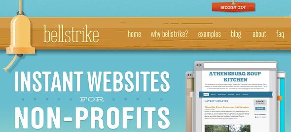 bellstrike - startup Featured on StartUpLift