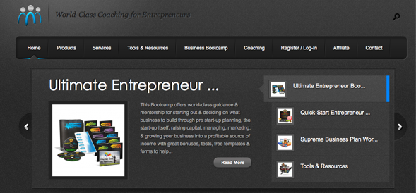EntrepreneurLead-startup-featured-on-StartUpLift-for-Startup-Feedback-and-Website-Feedback