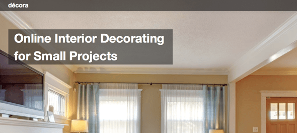decora-startup-featured-on-StartUpLift-for-Startup-Feedback-and-Website-Feedback