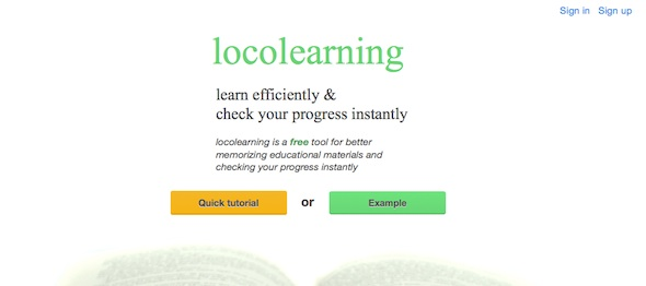 locolearning - Easier client intake process for creative people - startup featured on startuplift for website feedback & startup feedback