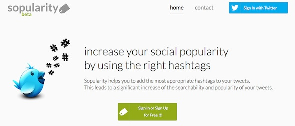 sopularity - startup featured on startuplift for website feedback & startup feedback