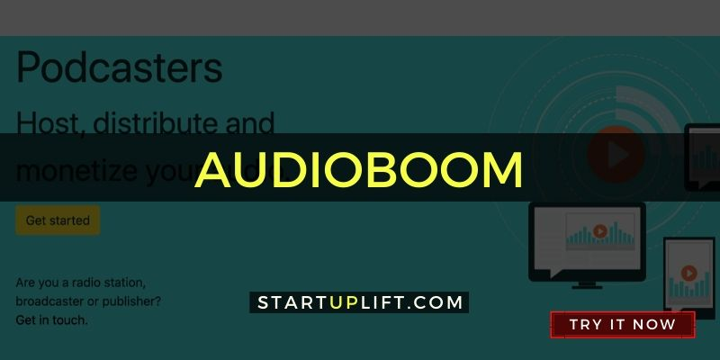 Audioboom - Best Podcast Hosting Site