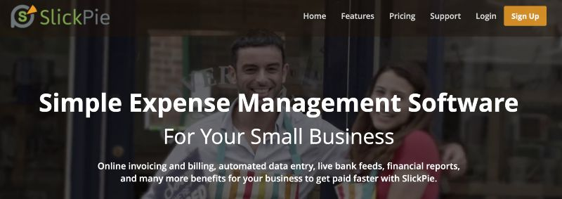 SlickPie - The Best Accounting Software for Startups (& Small Businesses)