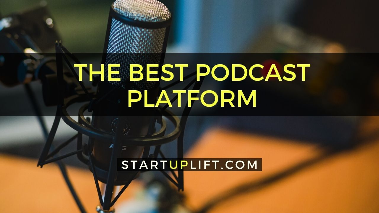 14 Best Podcast Hosting Site - Top Rated Free & Paid Podcast Platforms