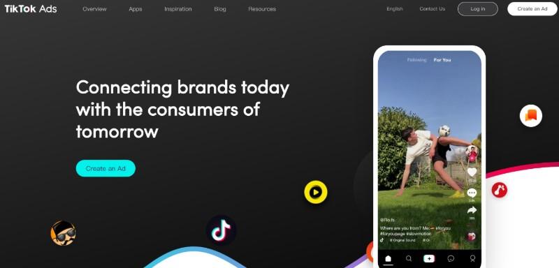 TikTok Ads for Business