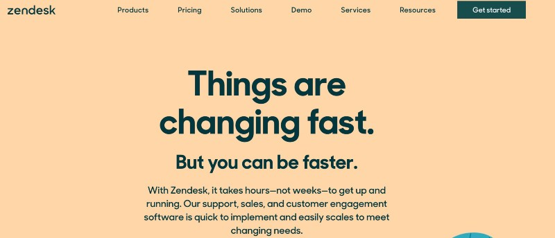 zendesk - best issue tracking software