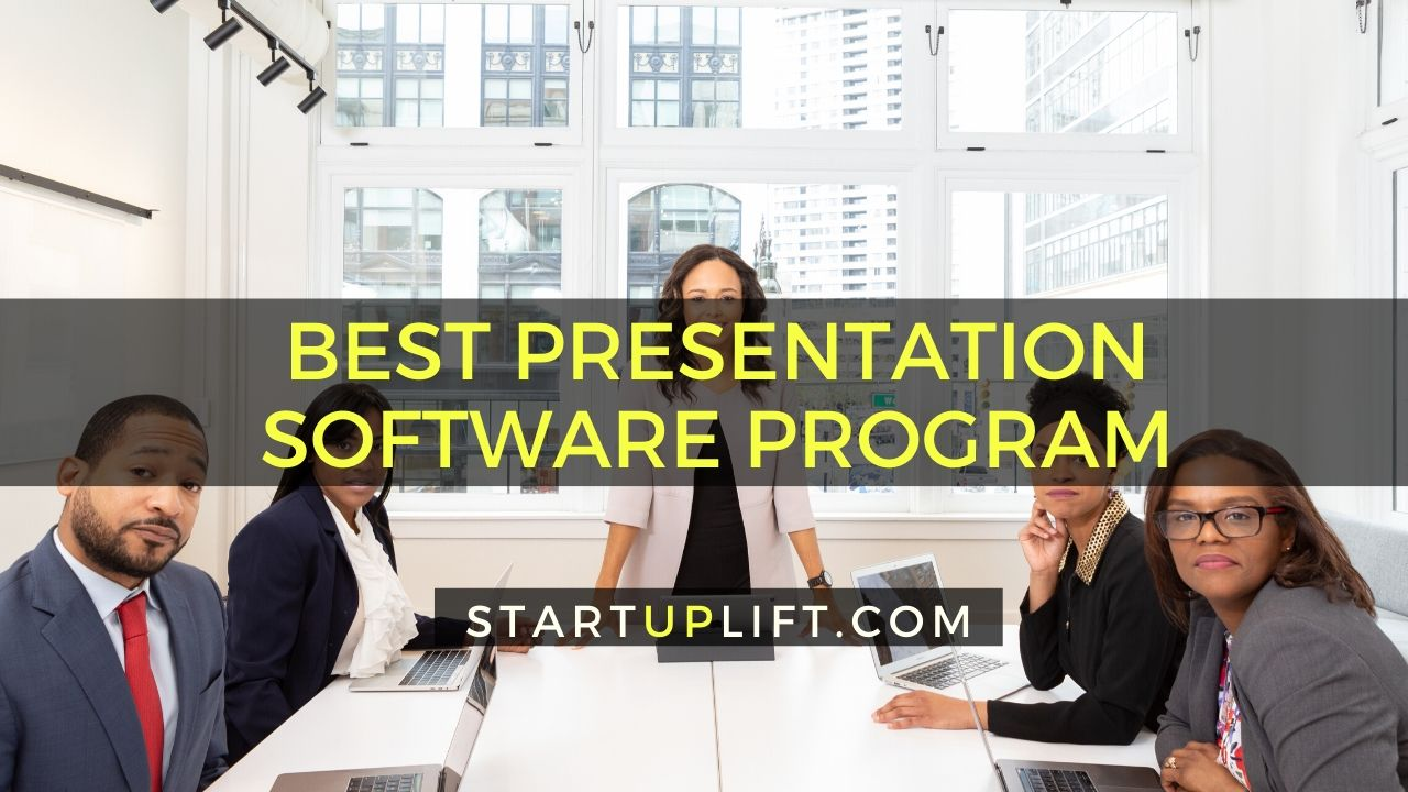 Best Presentation Software Program