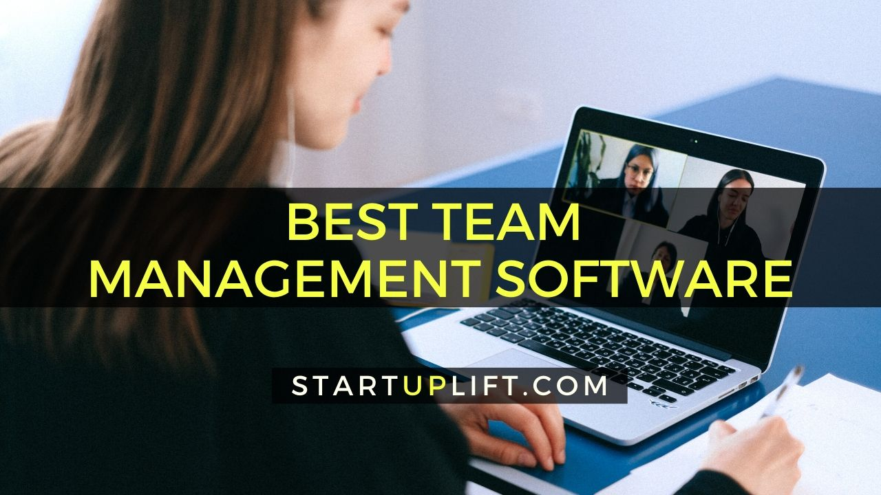 Best Team Management Software