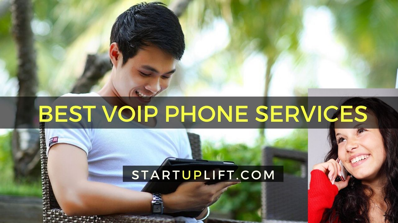 Best VoIP Phone Services