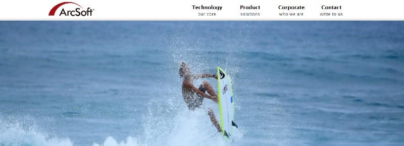 Arcsoft - Best Photo Stitching Software