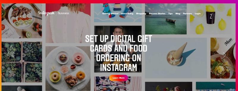 Instagram - Best Social Media Marketing Tools