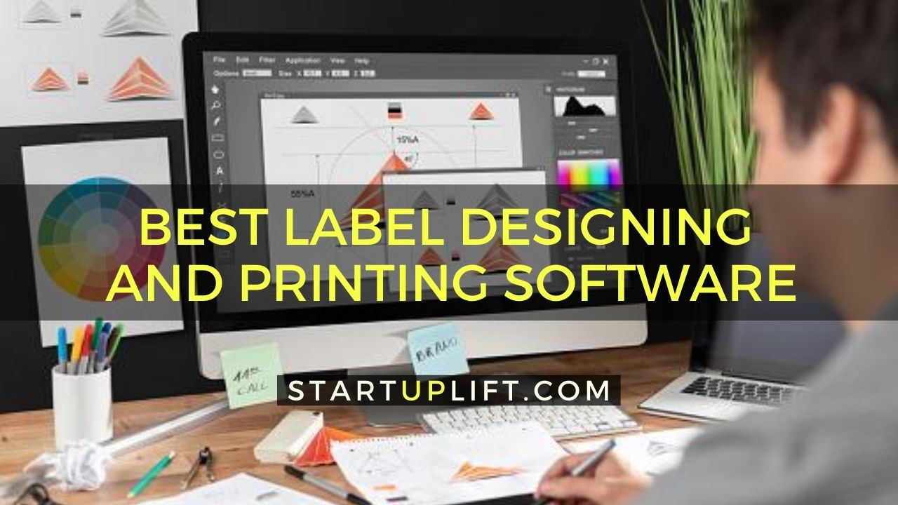 The Best Label Designing And Printing Software For 2020 Top 15 Reviewed Compared Startuplift