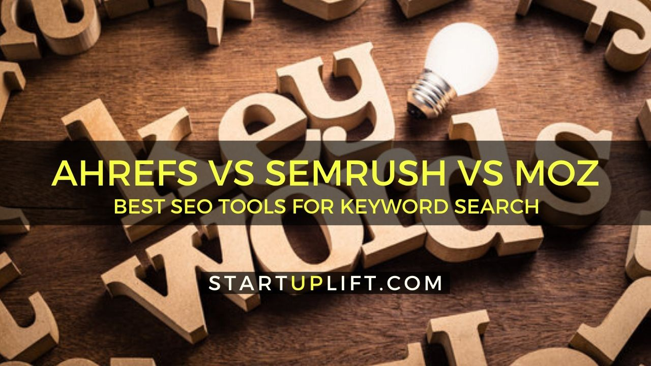 Best SEO Tools for Keyword Search