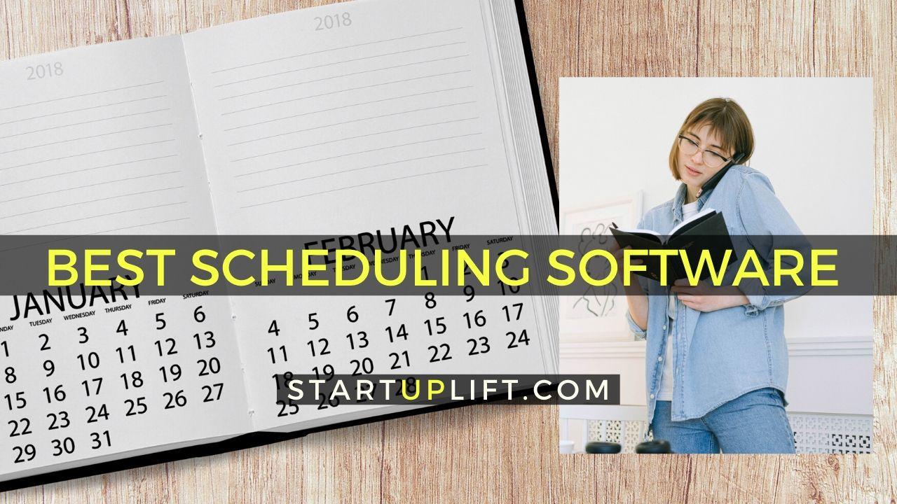Best SchedulingSoftware
