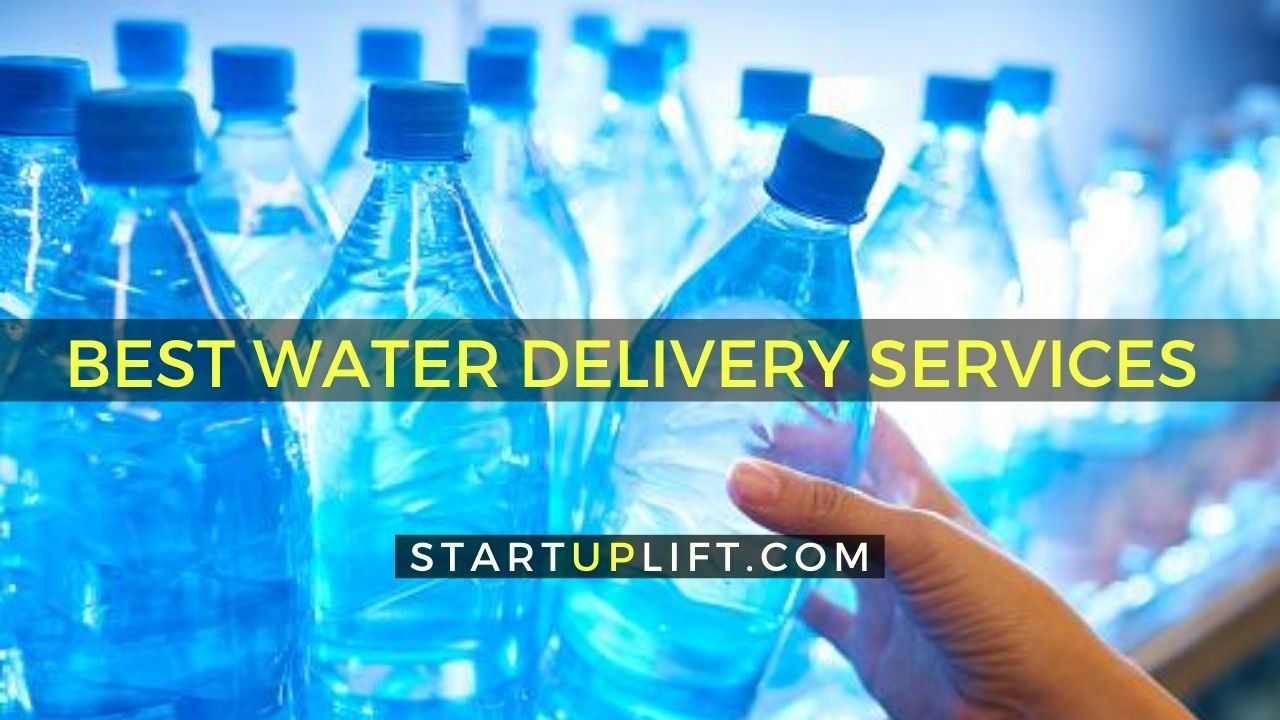 Best Water Delivery Services