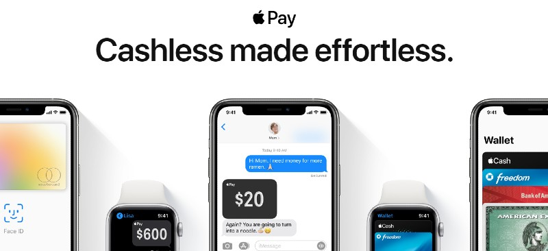 Apple Pay - Best Payment Gateways