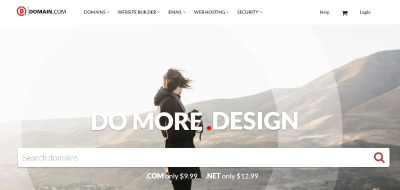 Domain.com - The Best Domain Registrars