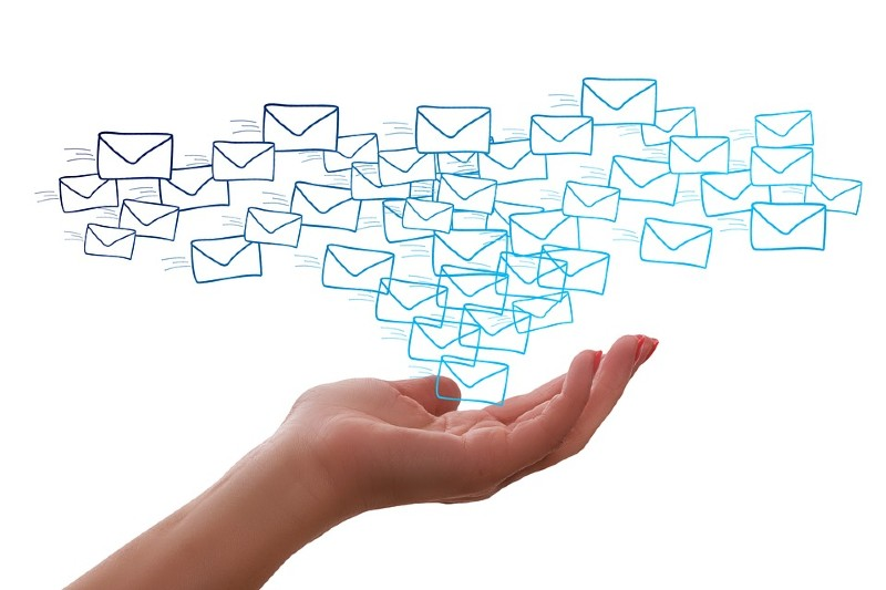 Generate an email list - Attracting Prospects with a Business Blog