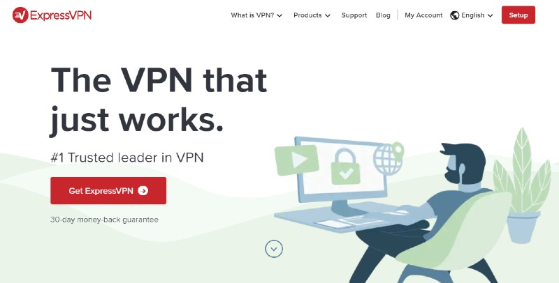 ExpressVPN - Finding the Best VPN for Your Business