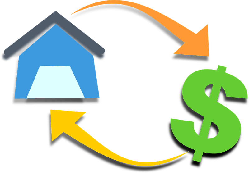 Choose the best type of loan - Home Equity Line - Getting a Loan for a Home-Based Business