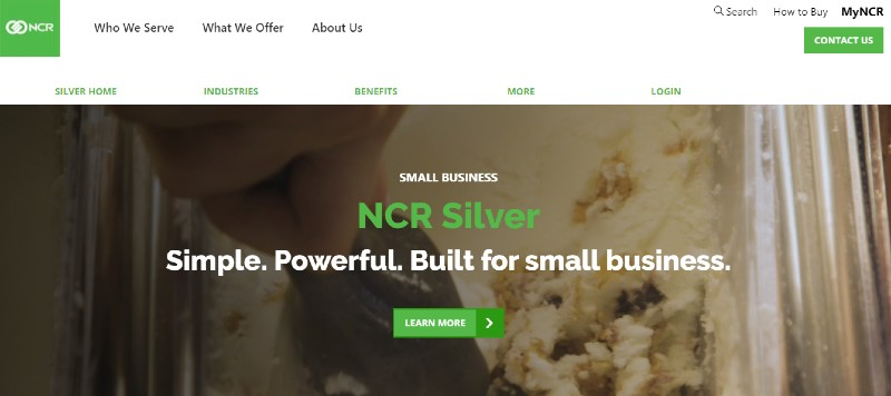 NCR Silver - Best Point of Sale System