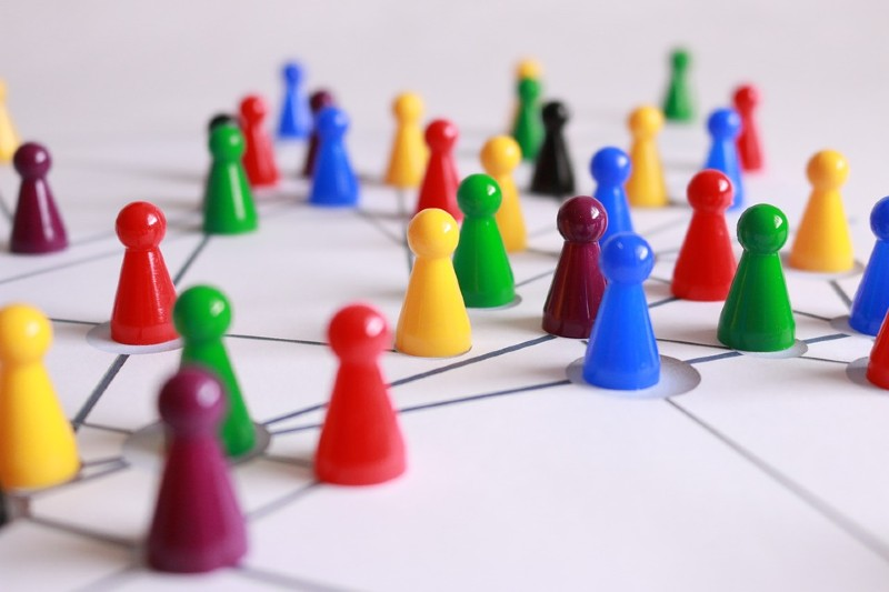 6. Keep Networking to Promote your Startup. - How to Promote Your Startup on a Shoestring Budget