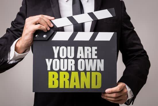 Brand identity - PromotingYour Start-Up on a Budget