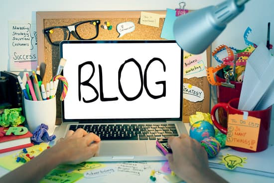 4. Create a Blog for Your Products and Services - How to Promote Your Startup on a Shoestring Budget
