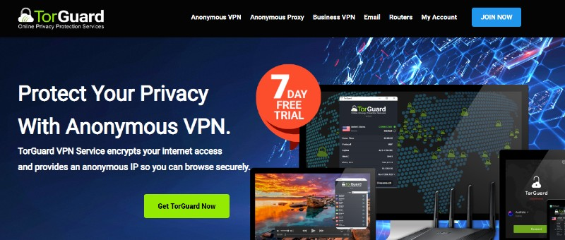 TorGuard - Finding the Best VPN for Your Business