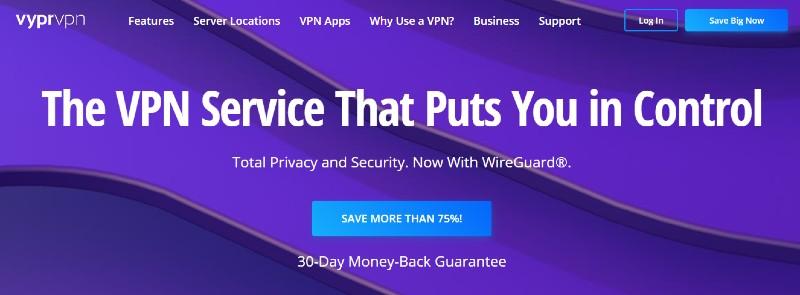 VyprVPN - Finding the Best VPN for Your Business