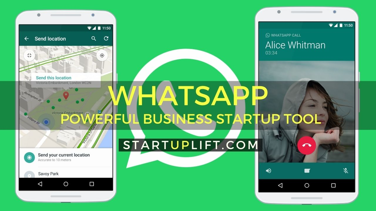 WhatsApp as a Powerful Business Startup Tool