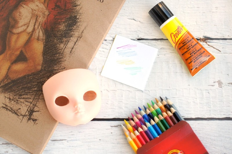 DIY Art Project - Appreciation Day Ideas For Remote Employees